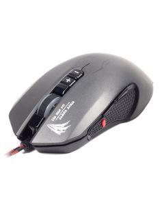 Проводная мышь Gembird MUSG-005 Black