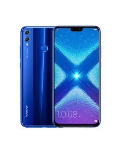 HONOR 8X (JSN-L21) 4/64Gb Dual Sim (blue)