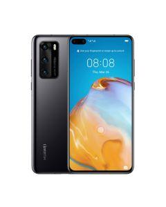 Huawei P40 8/128GB Black (51095EHY)
