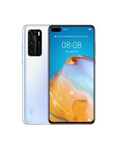 Huawei P40 8/128GB Ice White (51095EJB)