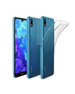 Original Silicon Case Huawei Y5 2019/Honor 8s/Honor 8s Prime Clear