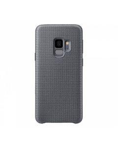 Чехол Hyperknit Cover Samsung S9 EF-GG960FJEGRU (Grey)
