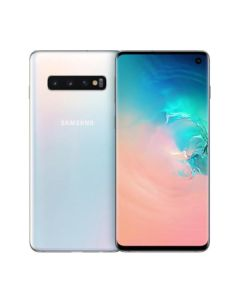 Samsung Galaxy S10 SM-G973 DS 8/128GB Green (SM-G973FZGDSEK)
