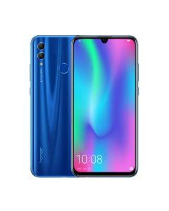 HONOR 10 lite (HRY-LX1) 3/32Gb Dual Sim (sapphire blue) УЦЕНКА