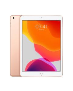 Apple iPad 10.2 Wi-Fi 32GB Gold (MW762)