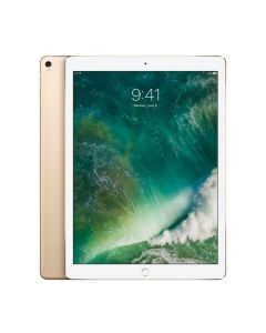 Планшет Apple iPad Pro 12.9 2017 Wi-Fi + Cellular 512GB Gold (MPLL2)