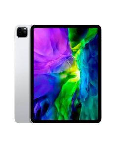 "iPad Pro 11"" 2020 4G 128GB Silver (MY2W2)"