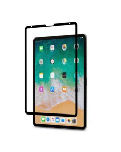 Защитное стекло для планшета iPad Pro 11.0 дюймов (2018) 3D Black