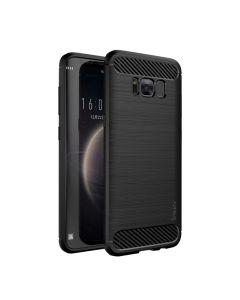 Чехол накладка iPAKY для Samsung S8 Plus/G955 Black Slim TPU