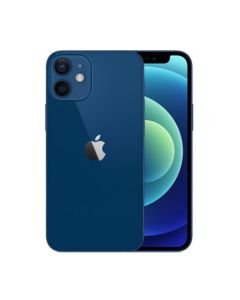 Apple iPhone 12 Dual 64GB Blue