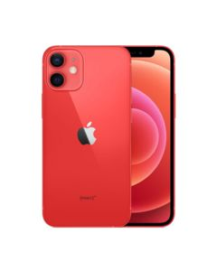 Apple iPhone 12 mini 256GB Product Red