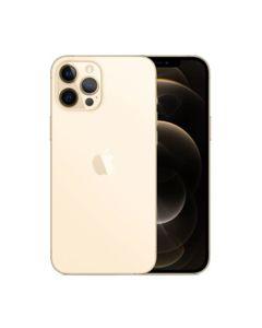 Apple iPhone 12 Pro Max 256Gb Gold (MG9H3)