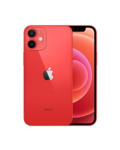 Apple iPhone 12 Dual 64GB Product Red