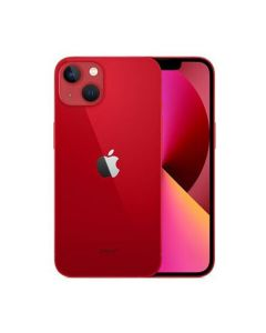 Apple iPhone 13 128GB (PRODUCT Red)