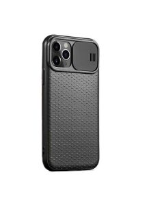 Чехол накладка Camshield TPU для iPhone 11  Pro Black