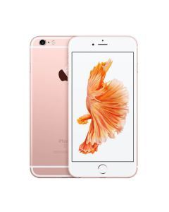 Apple iPhone 6s Plus 16GB Rose Gold (MKU52)
