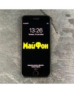 Apple iPhone 7 256GB Black (MNH32) Б/У