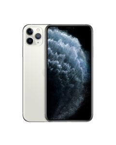 Apple iPhone 11 Pro 64GB Silver (MWC32) Full Box