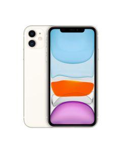 Apple iPhone 11 128GB Dual Sim White (MWN82)
