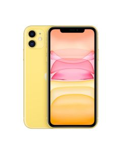 Apple iPhone 11 64GB Yellow Slim Box