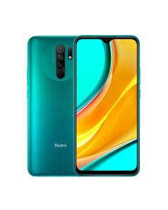XIAOMI Redmi 9 NFC 3/32GB Dual sim (ocean green) Global Version