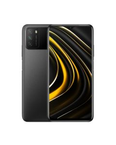 XIAOMI Poco M3 4/64 (black) Global Version