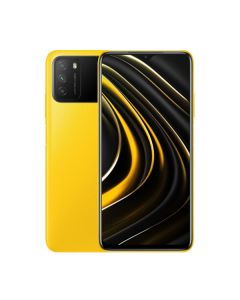 XIAOMI Poco M3 4/64 (yellow) Global Version