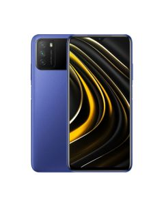 XIAOMI Poco M3 4/64 (blue) Global Version
