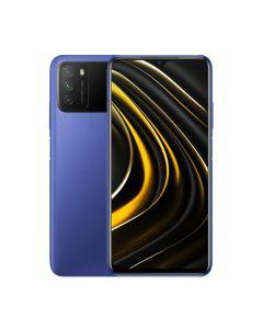 XIAOMI Poco M3 4/64 Gb (blue) українська версія