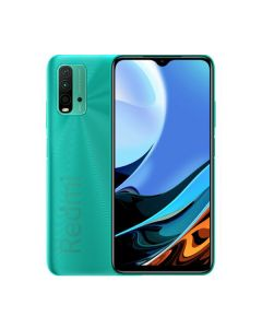 XIAOMI Redmi 9T NFC 4/128Gb Dual sim (ocean green) українська версія