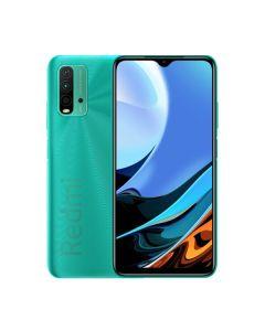 XIAOMI Redmi 9T 4/64GB (ocean green) NFC  українська версія
