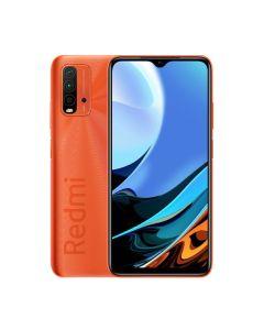 XIAOMI Redmi 9T 4/128GB (sunrise orange) NFC  українська версія
