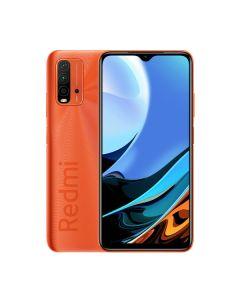 XIAOMI Redmi 9T 4/64GB (sunrise orange) NFC  українська версія