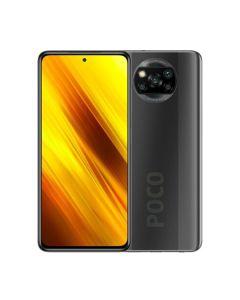 XIAOMI Poco X3 NFC 6/64 Gb (shadow gray) українська версія
