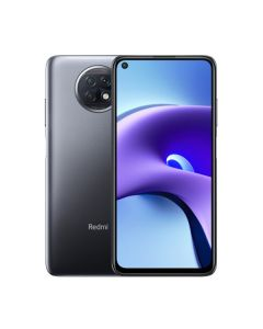 XIAOMI Redmi Note 9T NFC 4/128GB (nightfall black) Global Version
