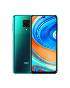 XIAOMI Redmi Note 9 Pro 6/64GB (tropical green) Global Version