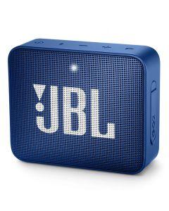 Портативная колонка JBL GO 2 Blue (JBLGO2BLU)
