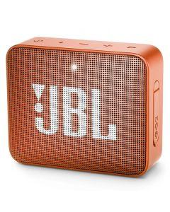 Портативная колонка JBL GO 2 Sunkissed Cinnamon (JBLGO2CINNAMON)