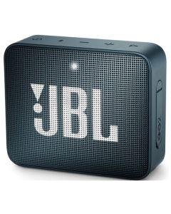 Портативная колонка JBL GO 2 Navy (JBLGO2NAVY)