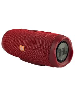 Портативная Bluetooth колонка JBL Charge 4 K856 + Power Bank Red (копия)