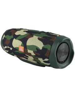 Портативная Bluetooth колонка JBL Charge 4 K856 + Power Bank Squad (копия)