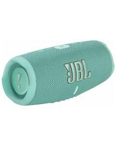 Портативная колонка JBL Charge 5 Teal (JBLCHARGE5TEAL)