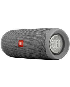 Портативная колонка JBL Flip 5 Grey (JBLFLIP5GRY)