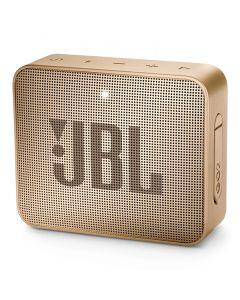 Портативная колонка JBL GO 2 Pearl Champagne (JBLGO2CHAMPAGNE)