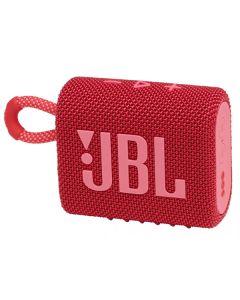 Портативная колонка JBL GO 3 Red (JBLGO3RED)
