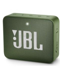 Портативная колонка JBL GO 2 Moss Green (JBLGO2GRN)