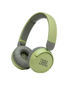 Bluetooth Наушники JBL JR310BT (JBLJR310BTGRN) Green