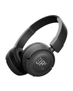 Bluetooth Наушники JBL T460BT (JBLT460BTBLK) Black