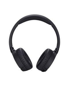 Bluetooth Наушники JBL T600BT (JBLT600BTNCBLK) Black