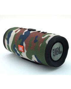 Портативная Bluetooth колонка JBL Charge 3+ Mini Squad (копия)